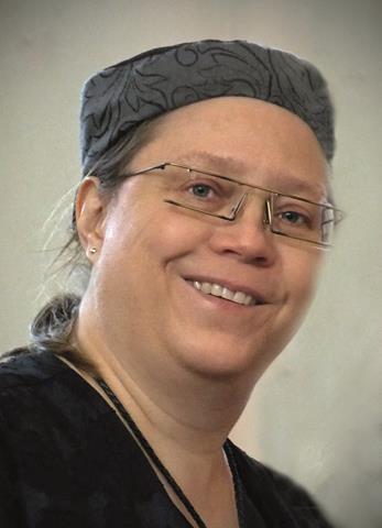 Sylvia Corinna Rosin